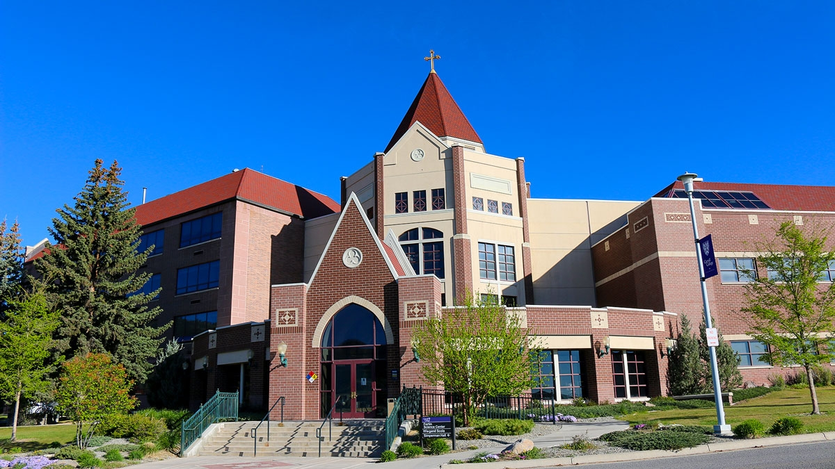 Photo of Carroll College