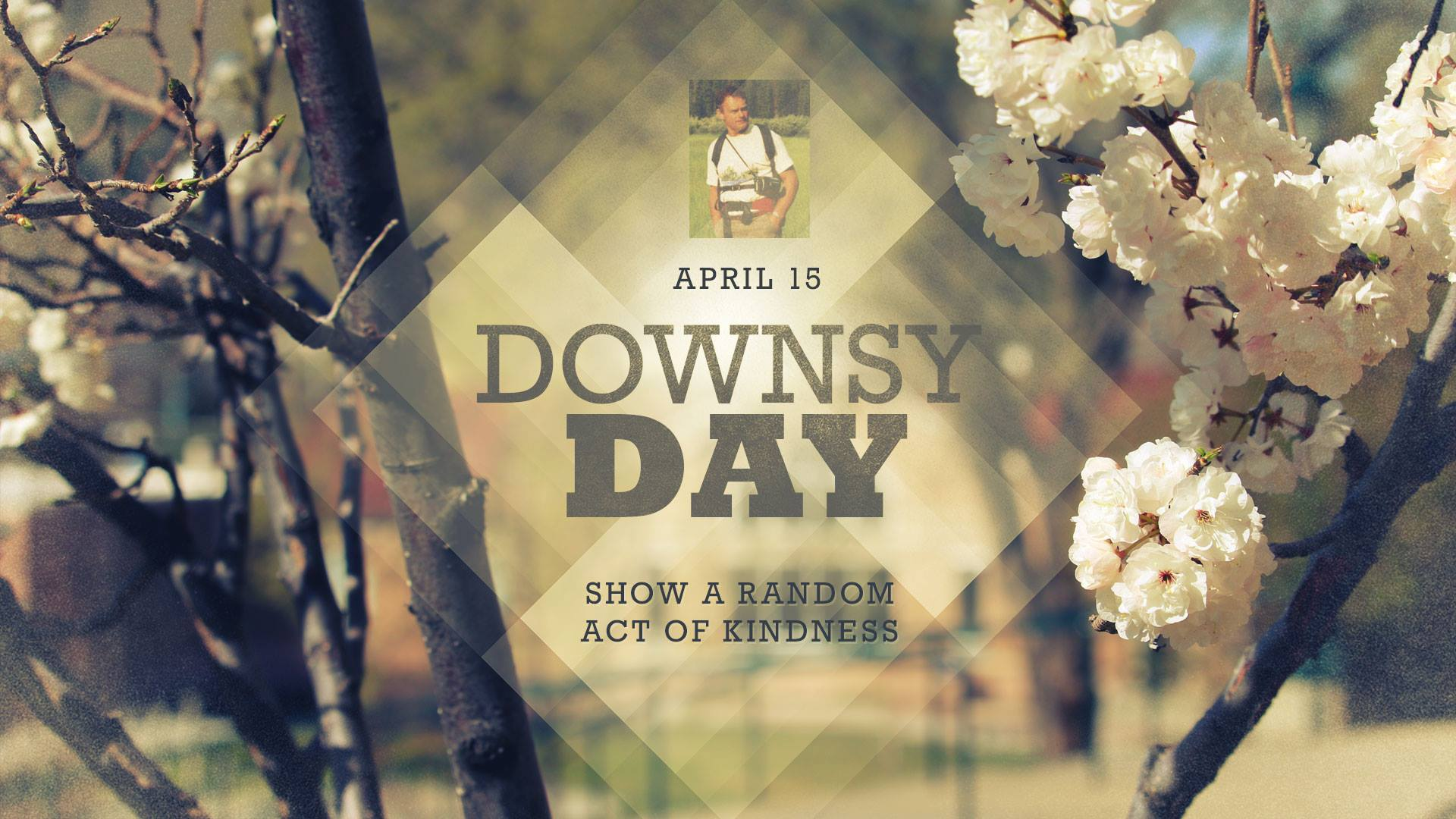Downsy Day Graphic