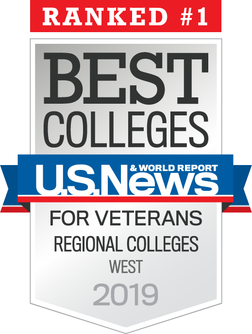 US News Best in the West for Veterans