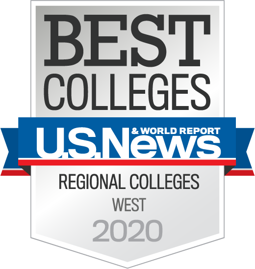 Best College in the West
