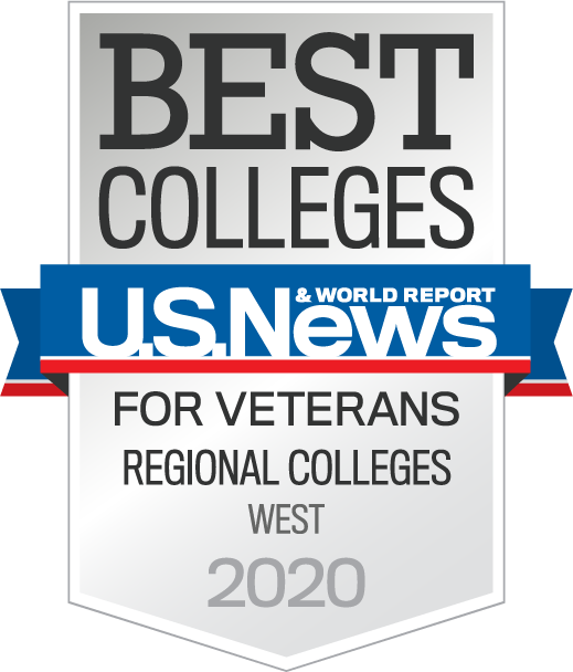 Best College for Veterans (in the West)