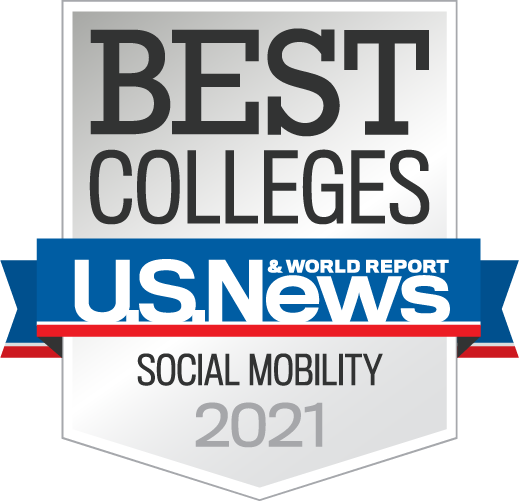 Best in Social Mobility
