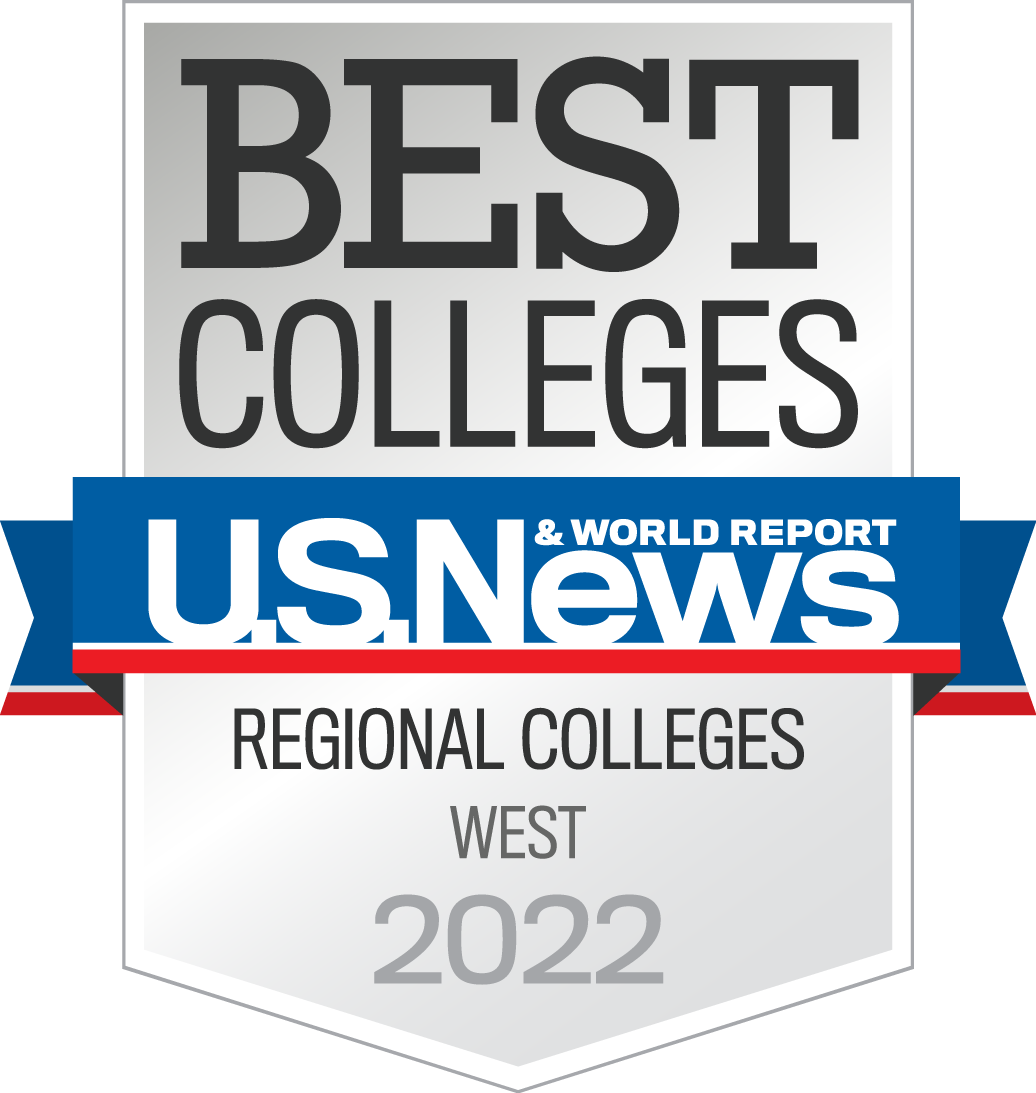 2022 Best College in the West