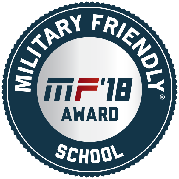 Miltary Friendly School