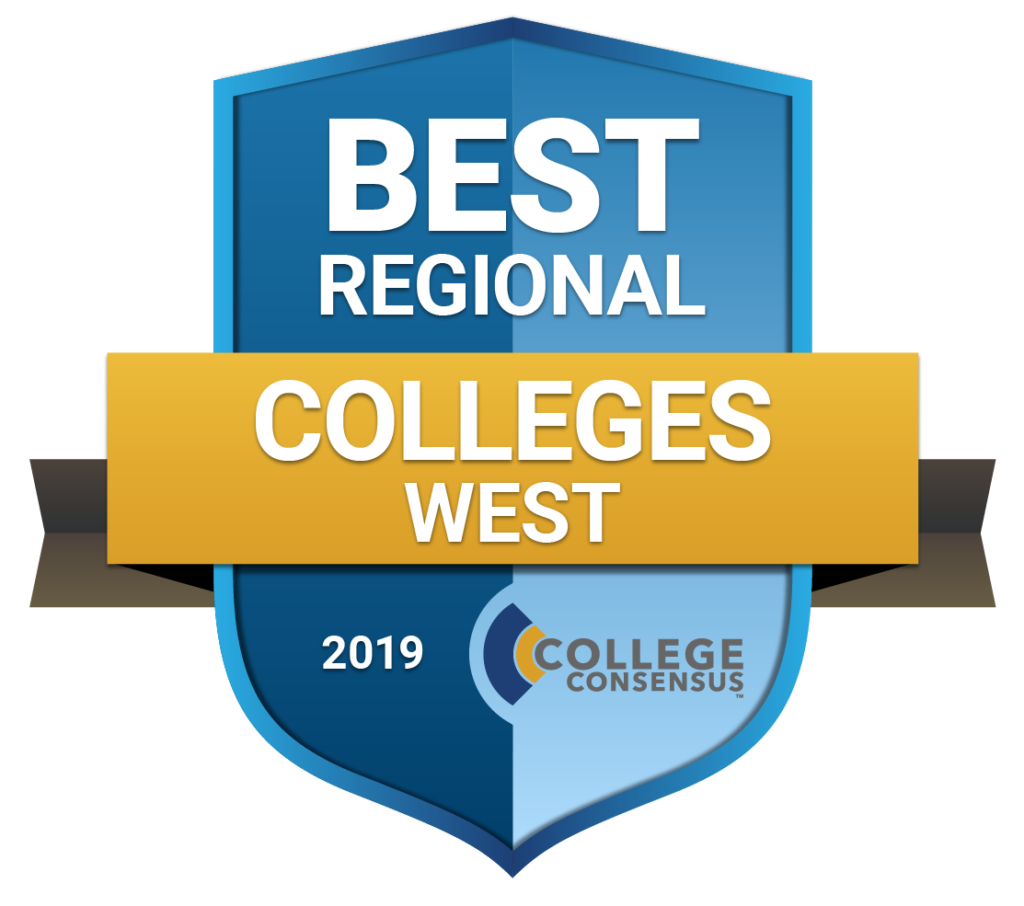 Best College in West