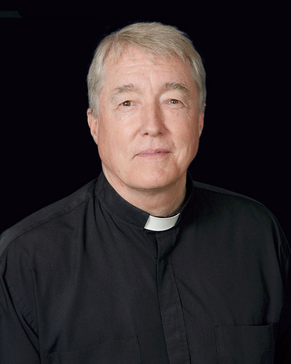 Image of The Rev. Craig Hanley