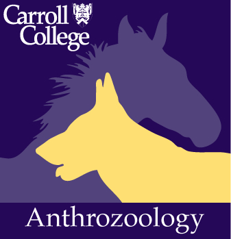Anthrozoology at Carroll College