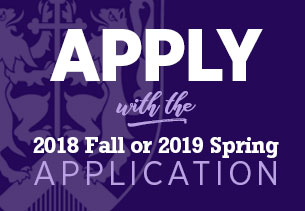 Carroll College Application for Admission for Fall 2018 or Spring 2019