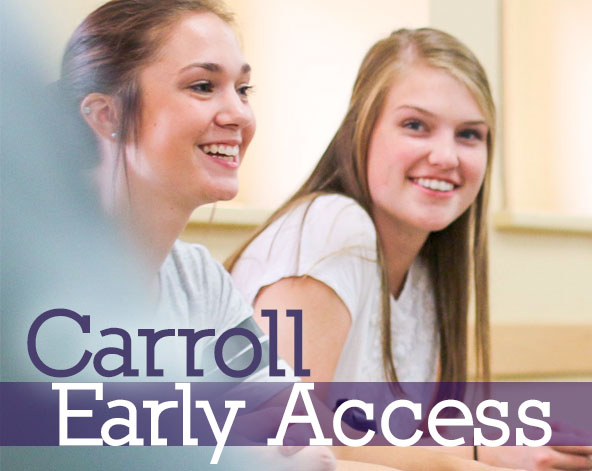 Carroll Early Access