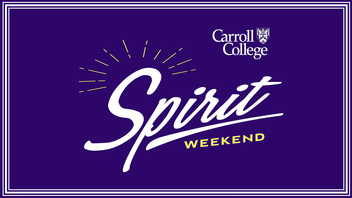 Spirit Weekend