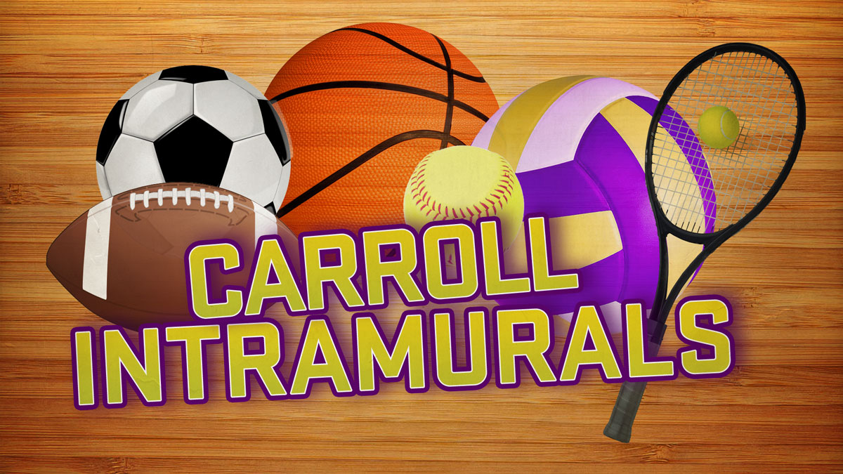 Carroll College Intramurals