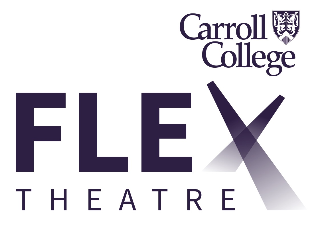 1c63b67b236a To provide branding for Carroll s new theatre in the Campus Center and  create awareness of theatre productions within the local community, a sub  brand was ...