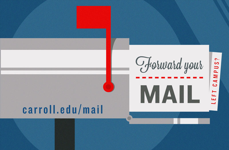 Forward your Mail