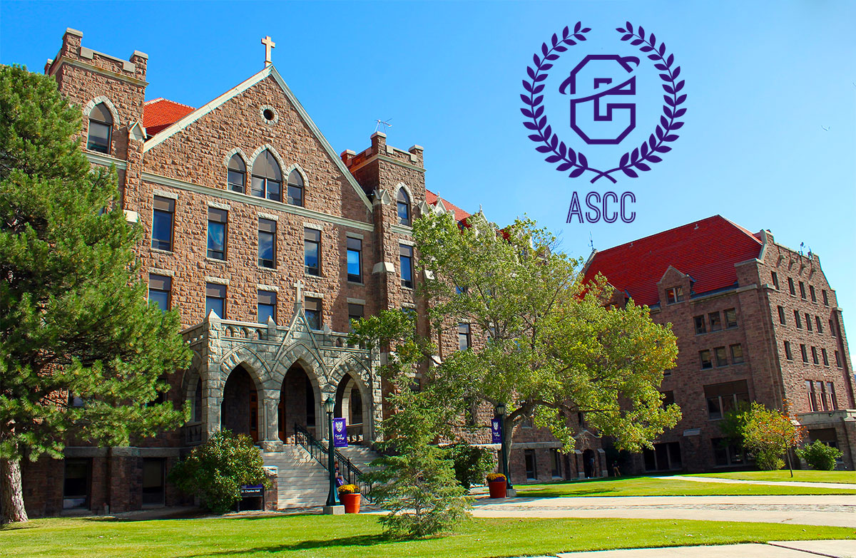 Associated Students of Carroll College (ASCC) Student Government - Image of St. Charles