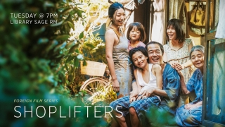 shoplifters graphic