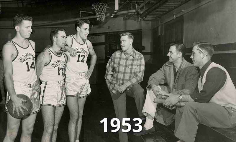 1953 Players