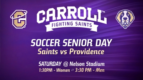 Saints Soccer Graphic