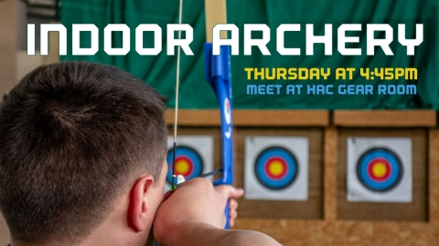 Archery Graphic
