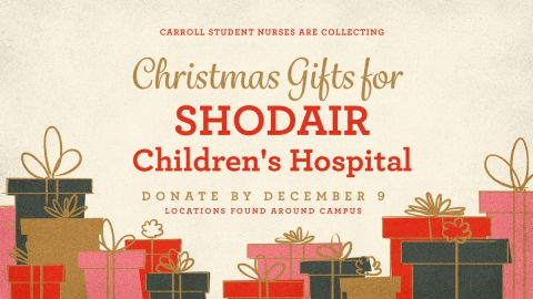 Shodair Donations