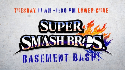 Smash Brothers Graphic