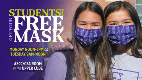 Free Mask Handout graphic