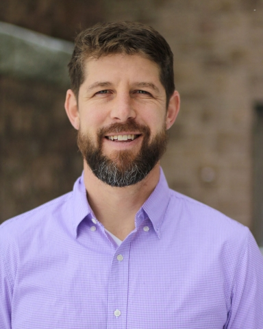 Photo of Dr. Eric Meyer
