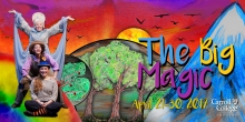 Graphic for The Big Magic